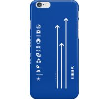 WipEout Remembrance Case iPhone Case/Skin