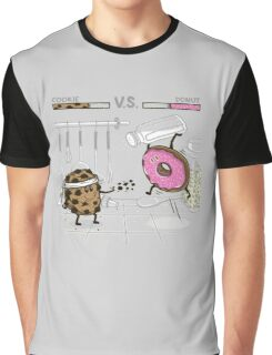 Duelicious Graphic T-Shirt