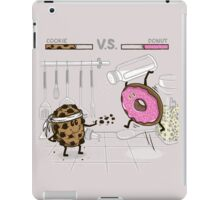 Duelicious iPad Case/Skin