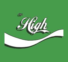 High Gear - Get High Cola 2.0 by Scalawag
