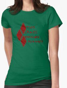 Harley Quinn - Crazy Enough? T-Shirt