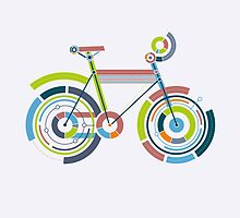 Bycircle by palitosci