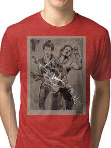 Omar A. Rodríguez-López Tri-blend T-Shirt