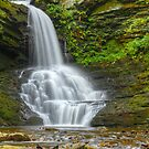 Lower Bridesmaid's Falls by JHRphotoART