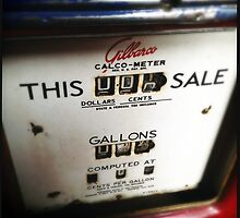 Better gas prices by csbeasley