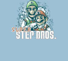 Super Step Bros. T-Shirt