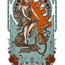 BikeBike Nouveau by Jennalee Auclair