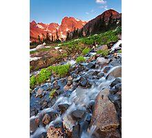 Isabelle Creek Photographic Print