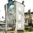 """Oli Solete's """"a Night in Angouleme""""  by MarcW"""
