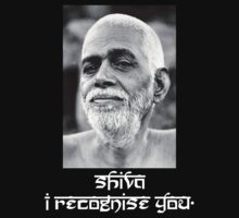 Sri Ramana Maharshi by (Particle) Quark