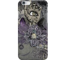 My soul will defeat with my body. iPhone Case/Skin