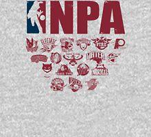 NPA Teams - Red T-Shirt