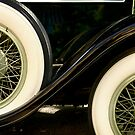 2013 Calendar - Classic Wheels - November by cclaude