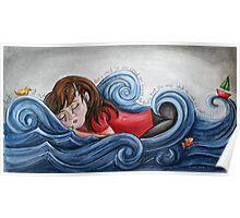 Ocean of Tears Poster