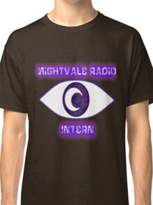 Nightvale Interning Classic T-Shirt