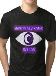Nightvale Interning Tri-blend T-Shirt
