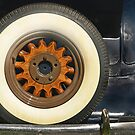 2013 Calendar - Classic Wheels - March by cclaude