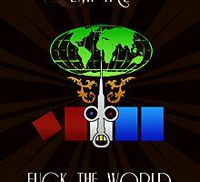 Empire FTW by Blasphemy