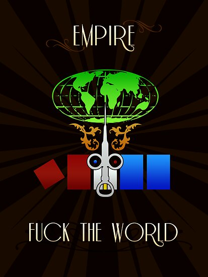 Empire FTW by Blasphemy