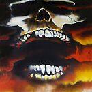 Scream! by Heather Friedman