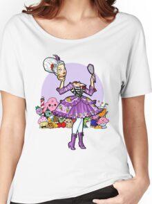 Kawaii Marie Antoinette Women's Relaxed Fit T-Shirt