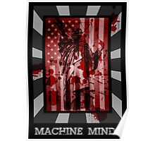 Machine Minds Poster