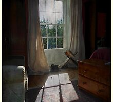New Light from an Old Window by oulgundog