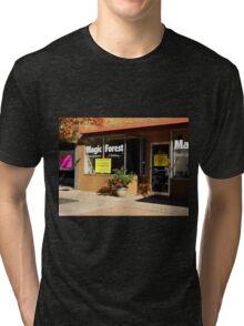 The End Of An Era Tri-blend T-Shirt