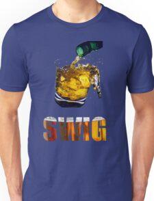 Take a swig Unisex T-Shirt
