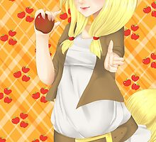 Apple Jack by Dayna  Walton