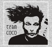 Team Coco by Captn-fckmagic