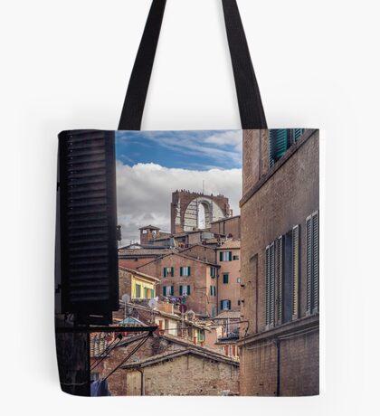 Siena Landscapes Tote Bag