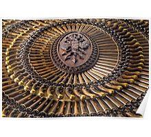 Guns for art, nothing else Poster