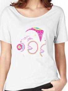 Kidrobone Women's Relaxed Fit T-Shirt