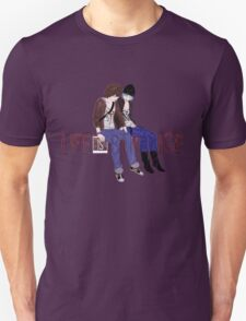 Max and Chloe (Life is Strange) T-Shirt
