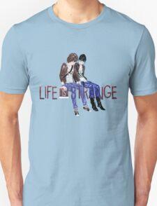 Max and Chloe (Life is Strange) T-Shirt