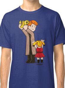 Never Gonna Give You Up Classic T-Shirt