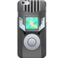 Xros Loader - Ren iPhone Case/Skin