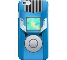 Xros Loader - Zenjirou iPhone Case/Skin