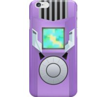 Xros Loader - Nene iPhone Case/Skin