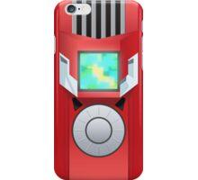 Xros Loader - Taiki iPhone Case/Skin