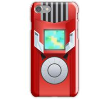 Xros Loader - Tagiru iPhone Case/Skin
