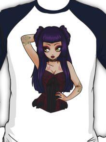 Dark Cherry T-Shirt