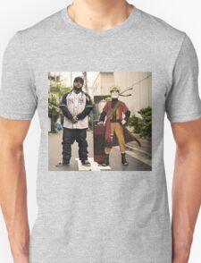 Yams x Naruto T-Shirt