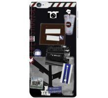 Max's Journal (Life is Strange) iPhone Case/Skin