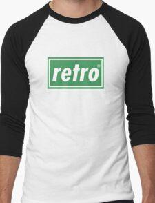 Retro - Green T-Shirt