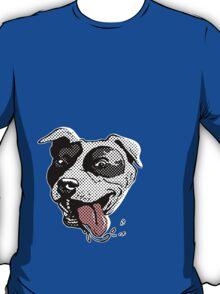 Adorable American Pit Bull T-Shirt