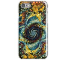 Whirlpool iPhone Case/Skin
