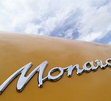 Holden Monaro by stevenwells
