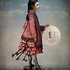 Surrender the Sky by Catrin Welz-Stein